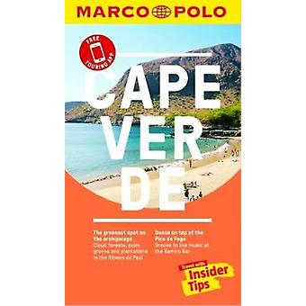 Cape Verde Marco Polo Pocket Guide by Marco Polo Travel Publishing -