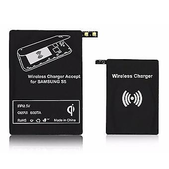 Pad Ladepad für Samsung Galaxy S5 G900 G900F QI