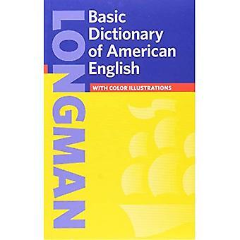 Longman Basic woordenboek van de Amerikaanse Engels (andere Amerikaanse woordenboeken)