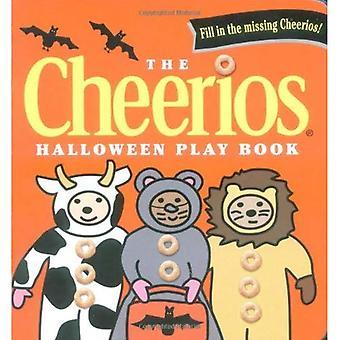 Cheerios Halloween spela boken (Cheerios Board Book)