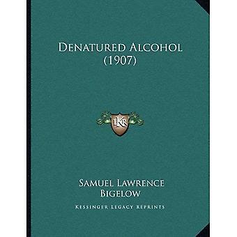 Gedenatureerde Alcohol (1907)