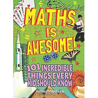 Matematik är Awesome!