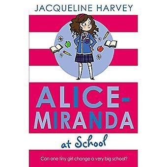 Alice-Miranda op School: boek 1