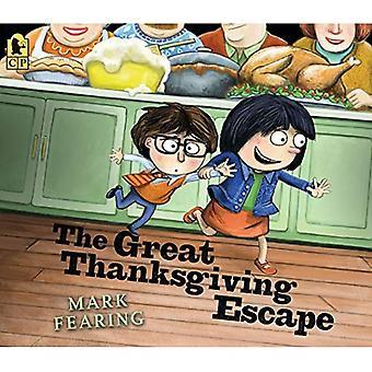 Die große Thanksgiving-Flucht