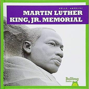 Martin Luther King, Jr. Memorial (Bonjour, Amérique!)