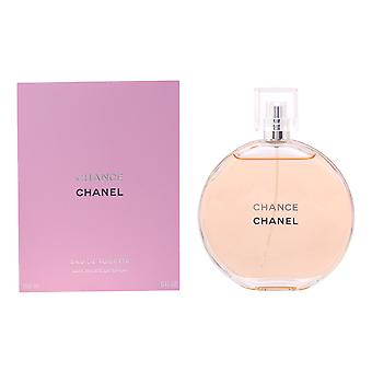 Chanel Chance Edt Spray 100 Ml For Women