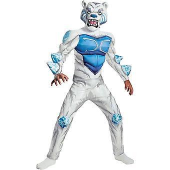 Lock Monster Monsuno Child Costume