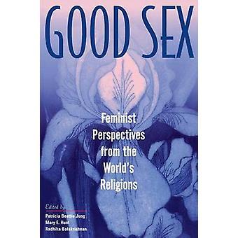 God Sex feministiske perspektiver fra verdens religioner af Jung & Patricia Beattie