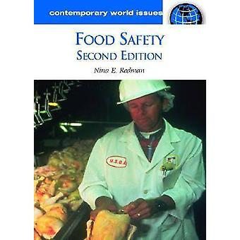Food Safety  A Reference Handbook 2nd Edition by Nina E Redman