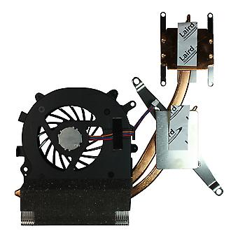 Sony Vaio VPCEB4X0E Independent Video Card Version Replacement Laptop Fan With Heatsink
