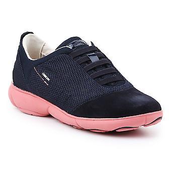 Geox D Nebula D621EC01422C4002 zapatos de mujer universales todo el año