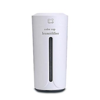 Color Cup Humidifier-White