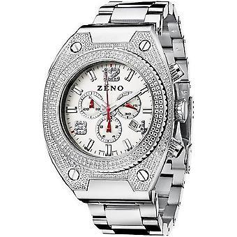 Zeno-watch mens watch bling 1 chronograph 91026-5030Q-s2M