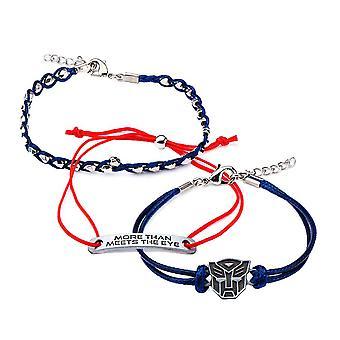 Transformers Arm Party Bracelets