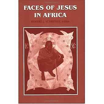 Faces of Jesus in Africa by Prof. Robert J. Schreiter - 9780883447680
