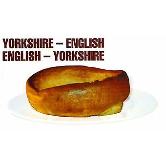Yorkshire English by Edward H. Johnson - 9780902920736 Book