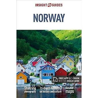 Insight Guides Norway (Travel Guide with Free eBook) - 9781786717580
