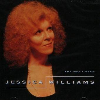 Jessica Williams - Next Step [CD] USA import