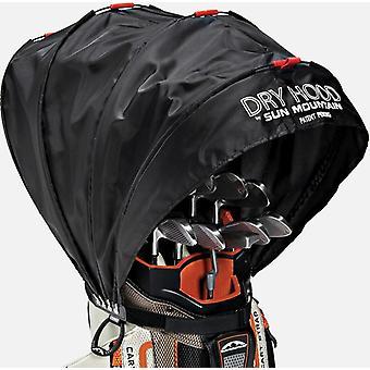 Sun Mountain Waterproof Dry Hood Golf Bag Rain Cover