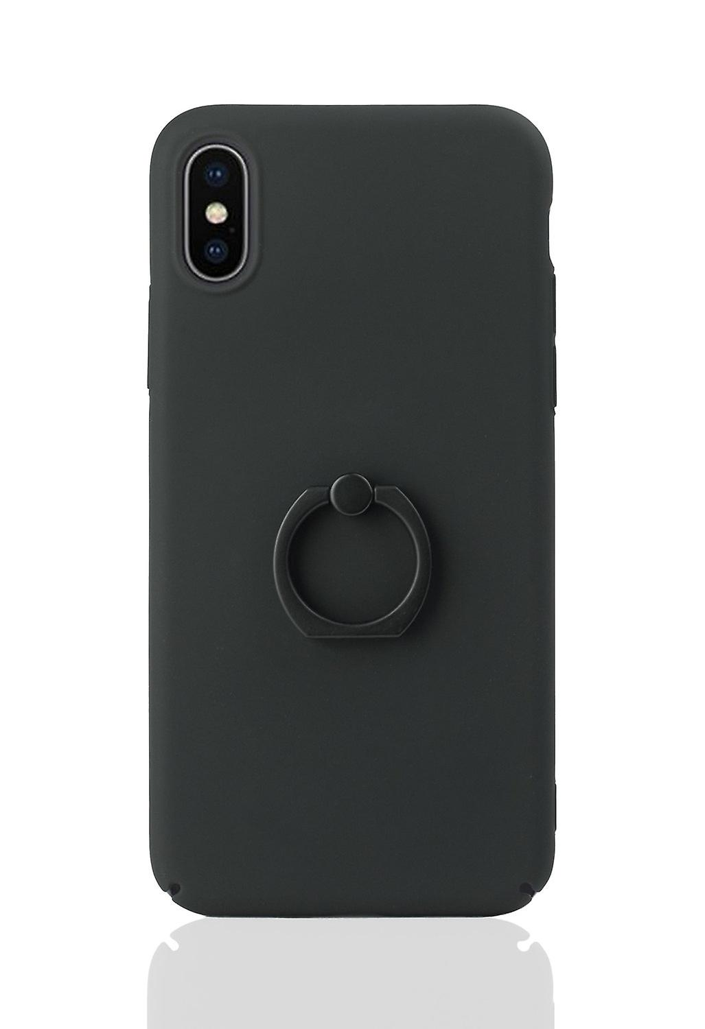 Ring Holder Case for iPhone X/XS!