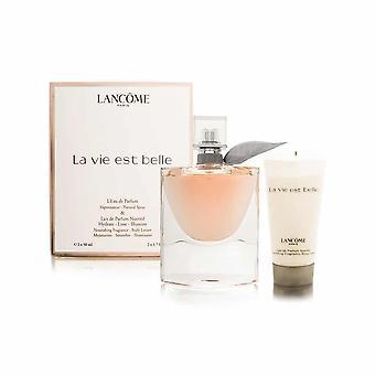 Lancome La Vie Est Belle Eau de Parfum-Geschenk-Set 50ml