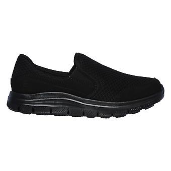 Skechers Womens Work Relaxed Fit Cozard Ladies Chaussures Sports Gym Sneakers