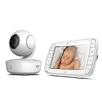 Motorola MBP50 video Baby Monitor med 5