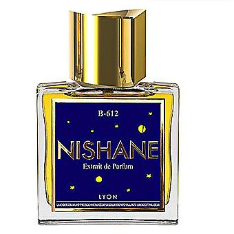 B-612 door Nishane Extrait de parfum 1.7 oz/50ml spray nieuw in doos