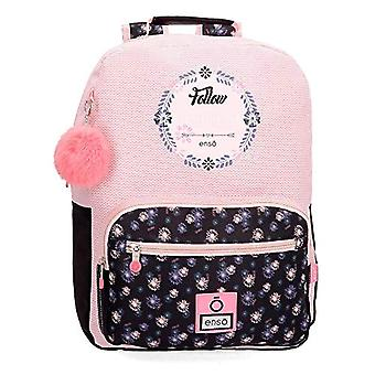 Enso Daisy Casual Backpack - 42 cm - 18.82 litres - Multicolor