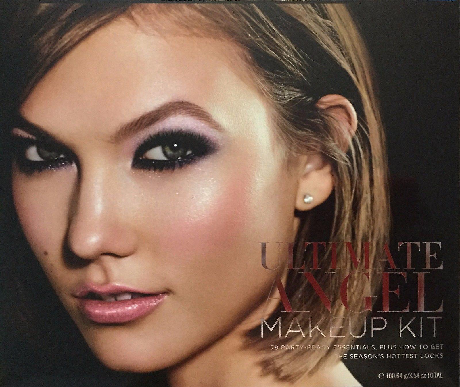 Kit De Maquillaje Victoria S Secret