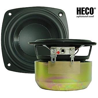 1 par Heco HW80S PP460IS, Max 120 Watt, SERVICE varer