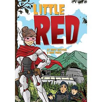 Little Red by Barry Hutchison - 9781784645229 Book