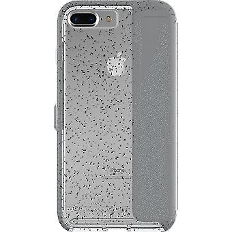 Tech21 Evo Wallet Active Edition Case for iPhone 7 Plus - Reflective Gray