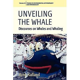 Dévoilement de la baleine : Discours sur les baleines et la chasse à la baleine