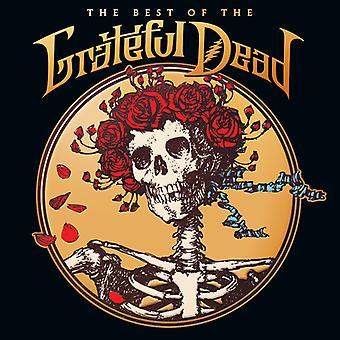 Bästa tacksam Dead CD - bästa tacksamma Dead CD [CD] USA import