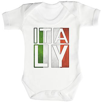 Italy Baby Bodysuit / Babygrow