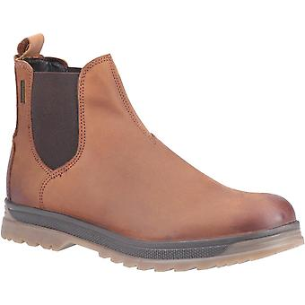 Cotswold Mens Winchcombe Chelsea nahka Boot
