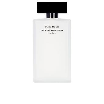 Narciso Rodríguez por su puro musc Eau De Parfum Spray 100 Ml para mujeres