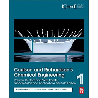 Coulson and Richardsons Chemical Engineering by Martin Bernal
