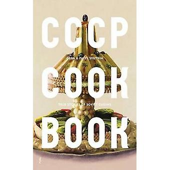CCCP Cook Book by Pavel Syutkin