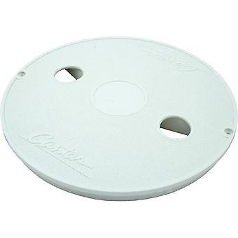 Jacuzzi 43305101RWHT Deckmate Skimmer Lid