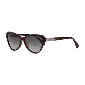 Balmain women's sunglasses, red 2054