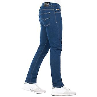 Versace Jeans Couture Slim Fit Icon Jeans