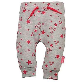 Dirkje Dětské oblečení Dívky Jogging Spodní hvězdy