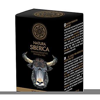 Natura Siberica Gel Glacial Après rasage Yak et Yeti 150 ml