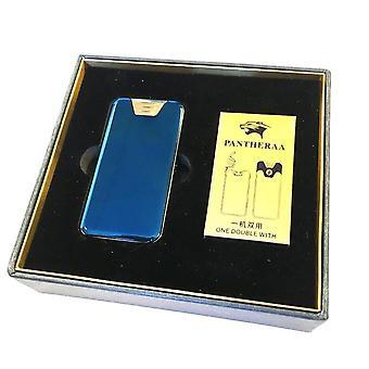Panteraa - USB Turbo / Arc Plasma combo lighter in giftpack