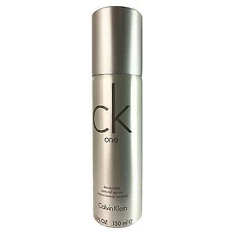 Ck eins von Calvin Klein unisex 5 oz Deodorant Spray