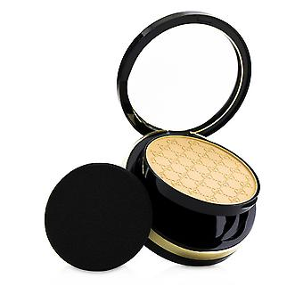 Satin Matte Powder Foundation - # 060 10.5g/0.37oz