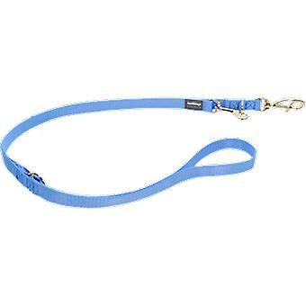 Red Dingo Correa multiposition Lisa Blue (Dogs , Collars, Leads and Harnesses , Leads)
