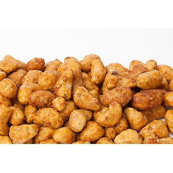 Butter Toffee Cashews -( 26.4lb Butter Toffee Cashews)